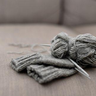 Aiguilles et crochets